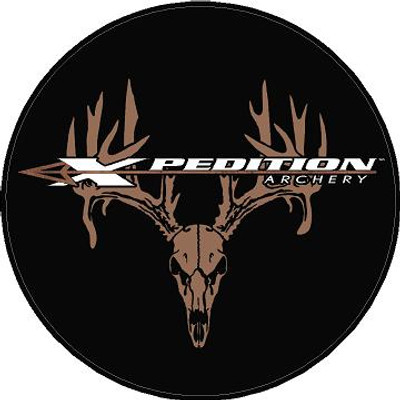 Decal-TightSpot-Xpedition bronze