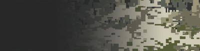 Stabilizer Wrap-Timberline 2 fade to black