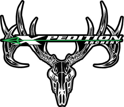 Decals-xpedition 2020 truck decal