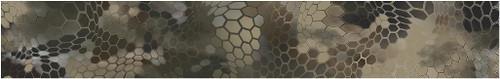 Stabilizer Wrap-Chameleon Camo Tan