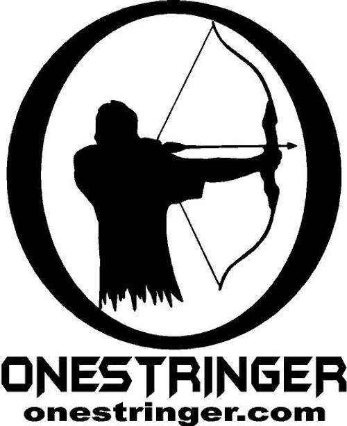 Decal-Onestringer O