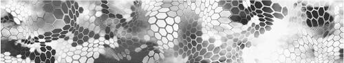 Stabilizer Wrap-Chameleon Camo White