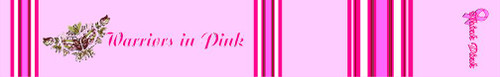 Awareness-Breast Cancer - Think Pink
