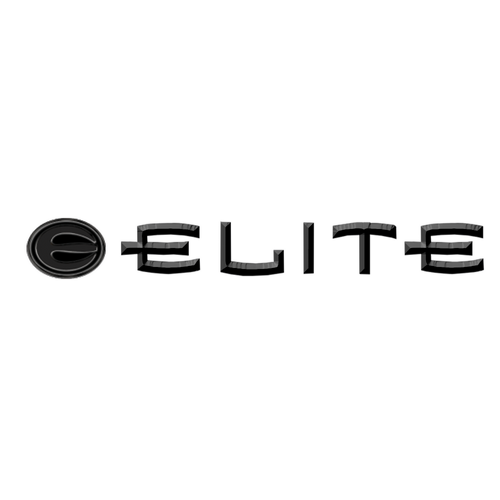 Decal-Elite 2018 Blackout