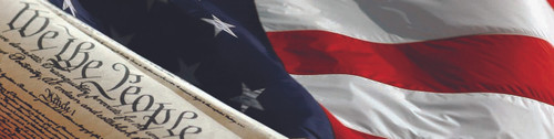 Stabilizer Wrap-Flag-We the People