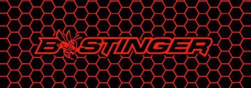 Stabilizer Wrap-BStinger24 FLO