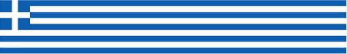 Arrow Wraps-Greek Flag