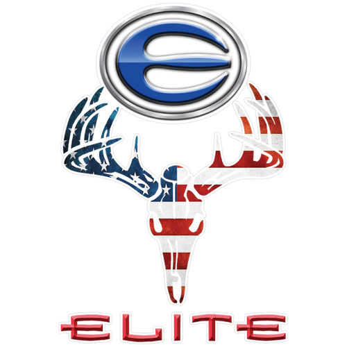 Decal-Elite American