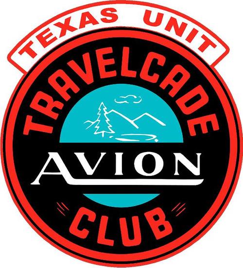 Decal-Avion-Texas Unit
