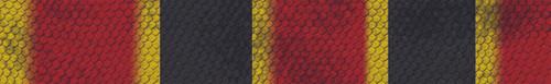 Stabilizer Wrap-Coral Snake Skin-2016