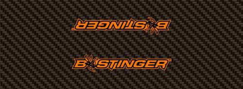 Stabilizer Wrap-Denton Broady-2 (flo orange)