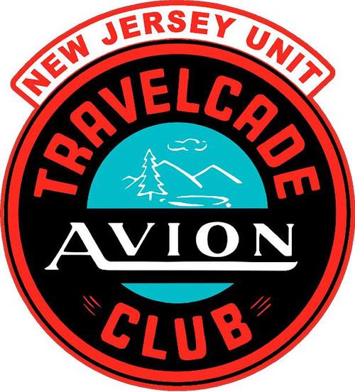 Decal-Avion-New Jersey Unit