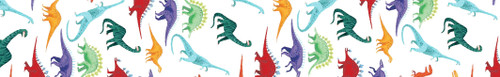 Arrow Wraps-Animal Design-2019-Dinosaur-1