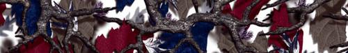 Predator Arrow Wraps-3D Deception Liberty
