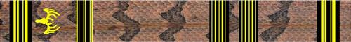 Arrow Wraps-Canebrake crested
