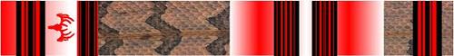 Arrow Wraps-Canebrake crested fade