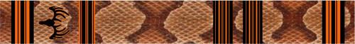 Arrow Wraps-Copperhead crested