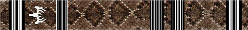 Arrow Wraps-Diamondback Crested