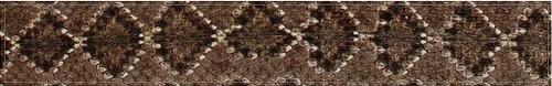 Arrow Wraps-Diamondback Snake Skin