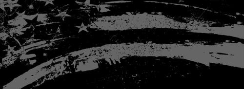 Stabilizer Wrap-Stealth Flag