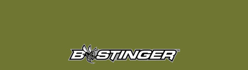 Stabilizer Wrap-BStinger-2020 gray on olive green