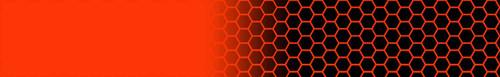 FLO-Honeycomb black
