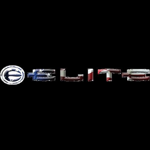 Decal-Elite-2020 flag (Solid)