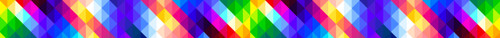 """54"""" Paddle Wrap-Colorful Triangles"""