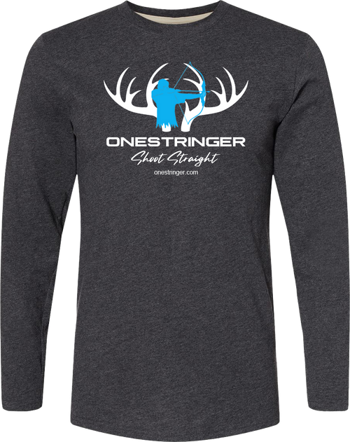 Apparel-Long Sleeve T-Shirt