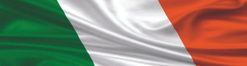 Arrow Wraps-Irish Flag