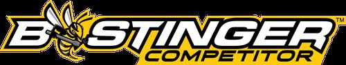 Decal-BStinger COMPETITOR Logo (original)