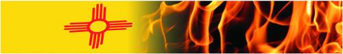 Arrow Wraps-New Mexico Burning