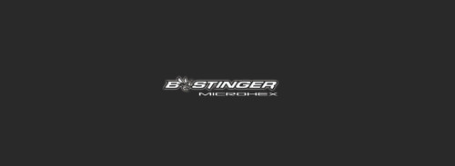 Stabilizer Wrap-BStinger-2021-1 microhex black