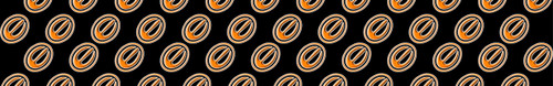 Elite Archery-2021-spiral black and orange
