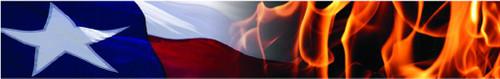 Arrow Wraps-Texas Burning