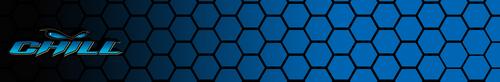 Mathews-Chill Honeycomb