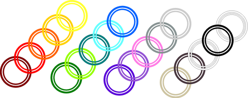 Decal-Dennis Armstrong-Spot Hogg single ring