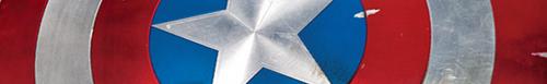 Stabilizer Wrap-Captain America Shield