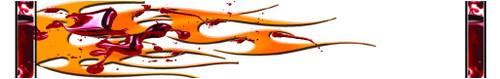 Arrow Wraps-Mark Sherrer-2
