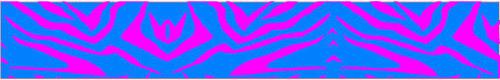 Arrow Wraps-Zebra 2017-1