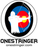 Apparel-Onestringer Logo Koozie