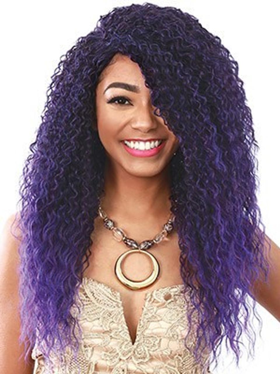 The Dream Wig DR-H Tara
