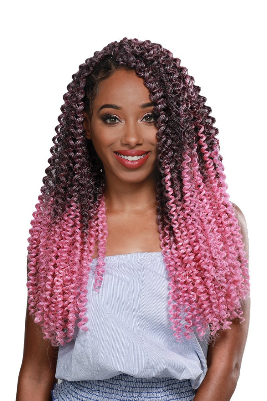 3X Pre-Stretched Water Wave Braid 20\'