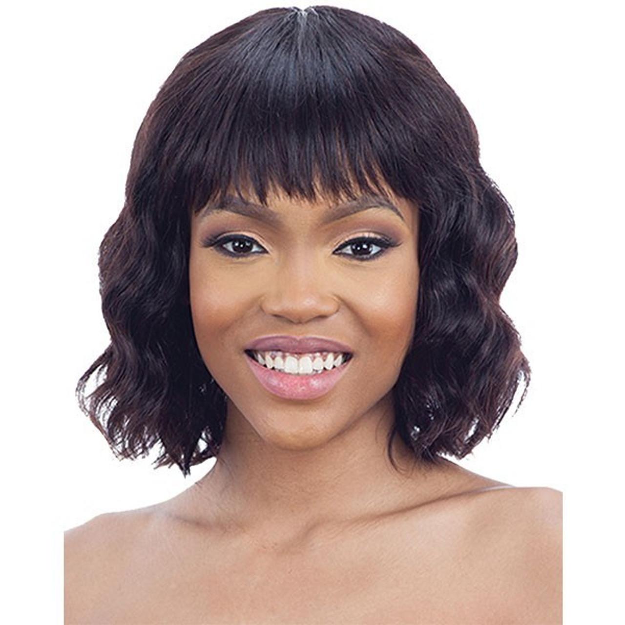 MAYDE Beauty 100% Human Hair Wig SIRI