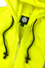 Buffalo Outdoors Class 2 Hi Vis Reflective Safety Hoodie Detail