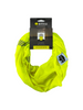 Buffalo Outdoors® Hi-Vis Yellow Neck/Face Gaiter Product with Package