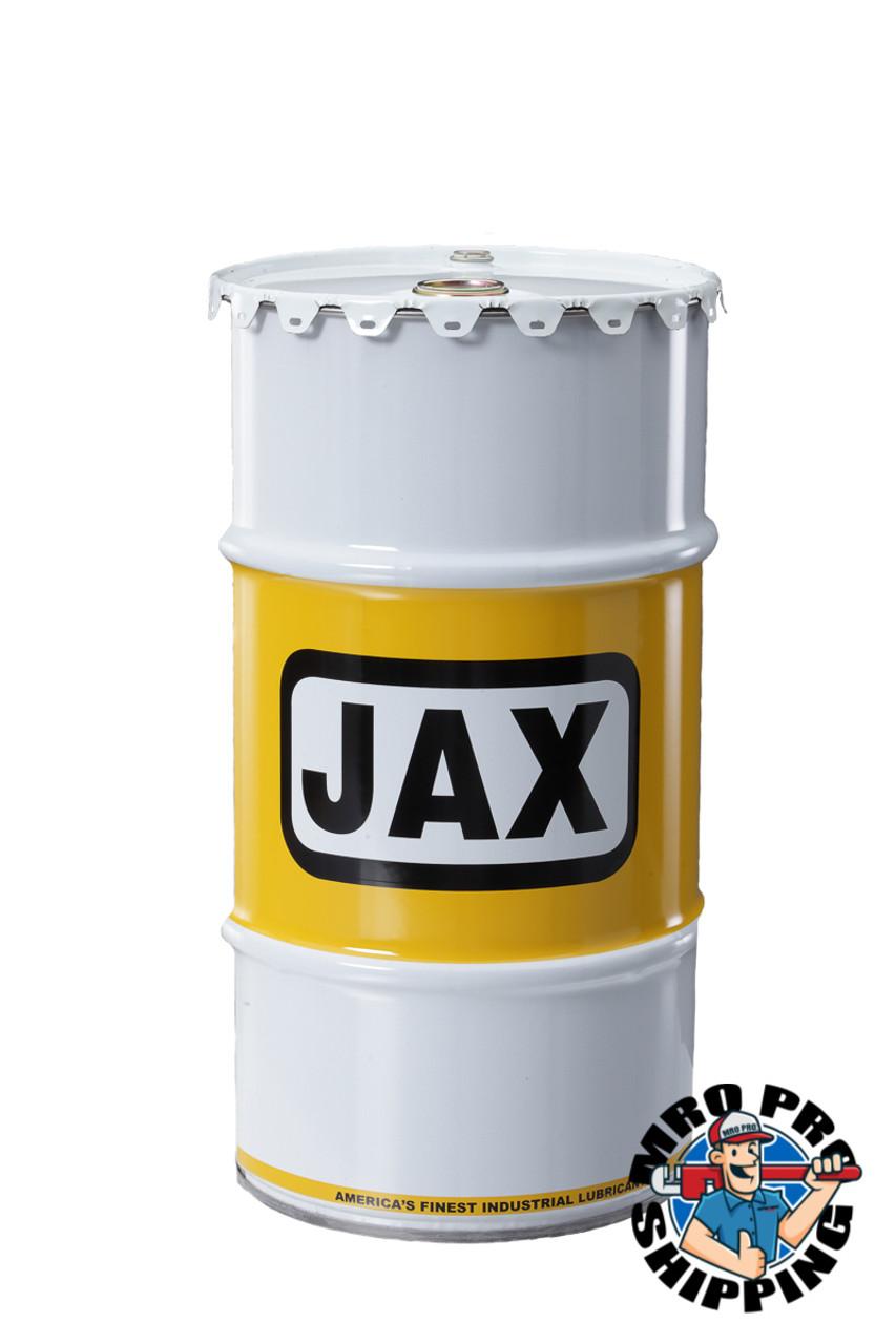 JAX: FLOW GUARD 220 SYNTHETIC GEAR OIL 120 Lb  Quarter Keg