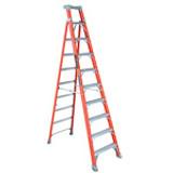 Ladders, Platforms & Scaffolding
