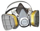 Cartridge Respirators