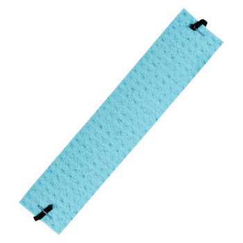 OccuNomix Deluxe Disposable Sweatbands, Cellulose (100 EA)